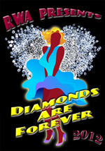 Diamonds Are Forever 2012
